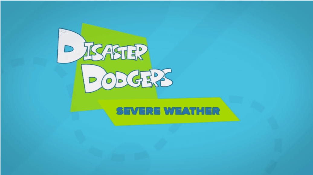 DISASTER DODGERS SEVERE WEATHER